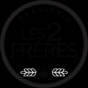 Logo Brasserie les 2 Frères